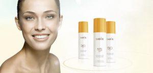 Beschermen en huidverbeteren
